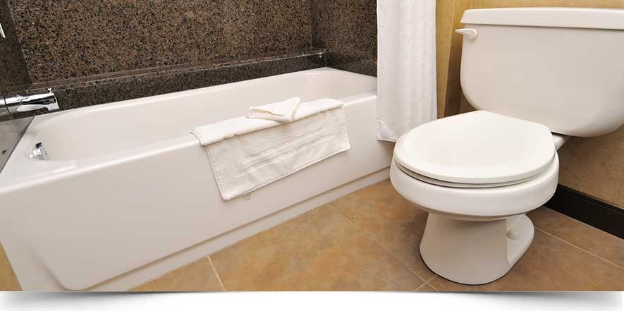 Chicago Bathroom Remodeling Services Captain Rooter - Bathroom remodel plumber