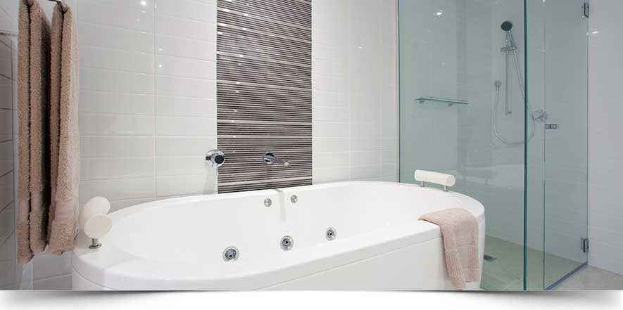 Chicago Shower & Tub Installation & Repair Services in Chicago, IL