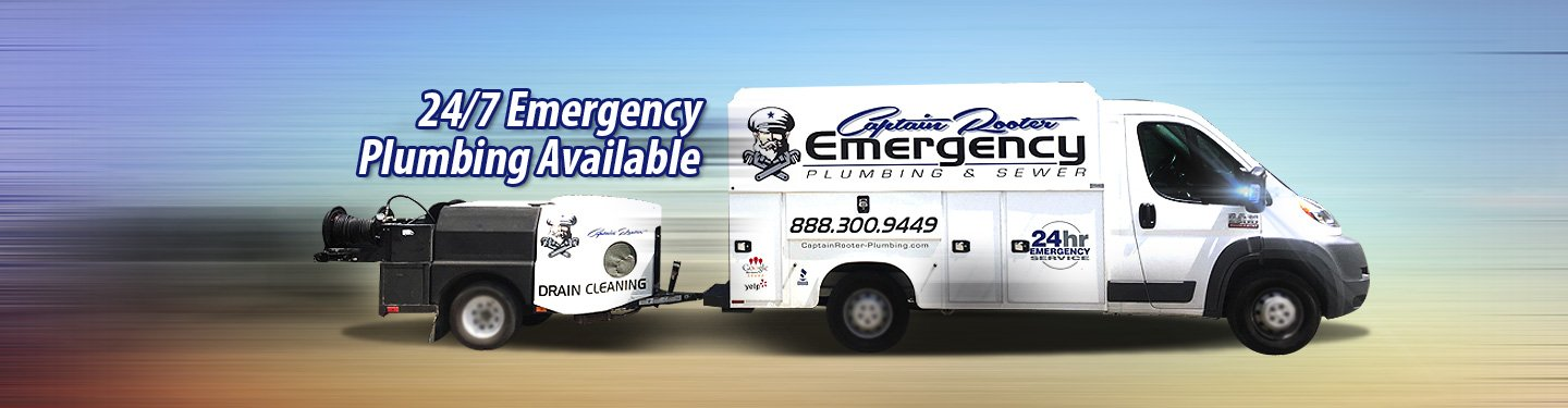 Chicago Plumbing Captain Rooter Emergency Plumbers